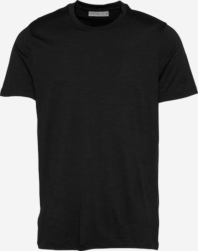 Icebreaker Camiseta funcional en negro, Vista del producto