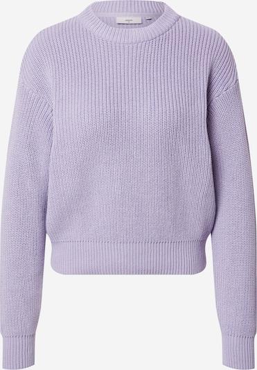 minimum Pullover 'Mikala' in lavendel, Produktansicht