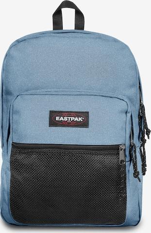 EASTPAK Rucksack 'Pinnacle' in Blau