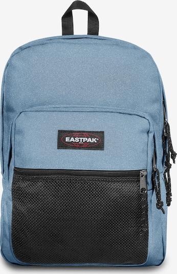 EASTPAK Rucksack 'Pinnacle' in rauchblau / schwarz, Produktansicht