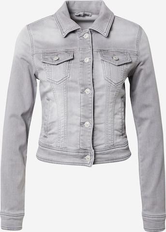 LTB Between-Season Jacket 'Destin' in Grey