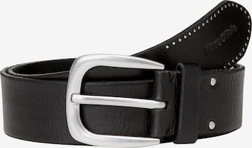 Marc O'Polo Belt in Black