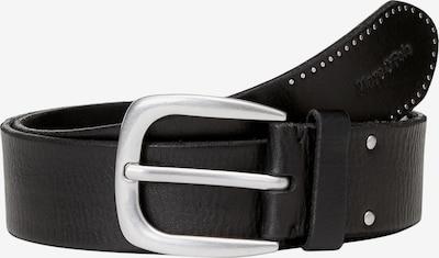 Marc O'Polo Gürtel in schwarz, Produktansicht
