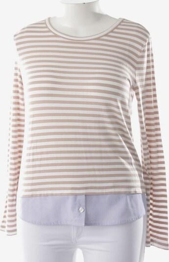 STEFFEN SCHRAUT Shirt langarm in M in weiß, Produktansicht