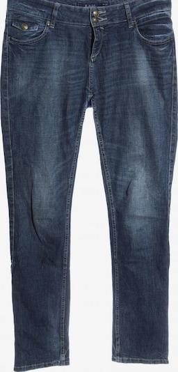 Multiblu Straight-Leg Jeans in 30-31 in blau, Produktansicht
