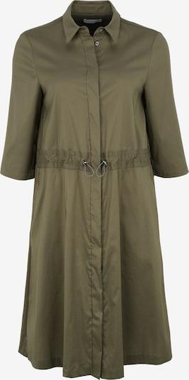 CINQUE Kleid 'CIERICO' in grün / khaki, Produktansicht