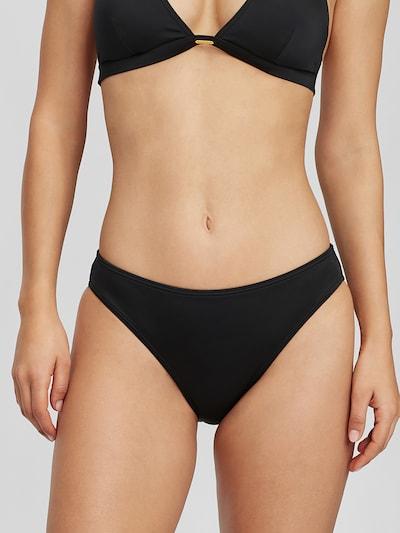 O'NEILL Bikinihose 'Rita' in schwarz, Modelansicht