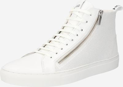 HUGO Sneaker 'Futurism_Hito' in weiß, Produktansicht