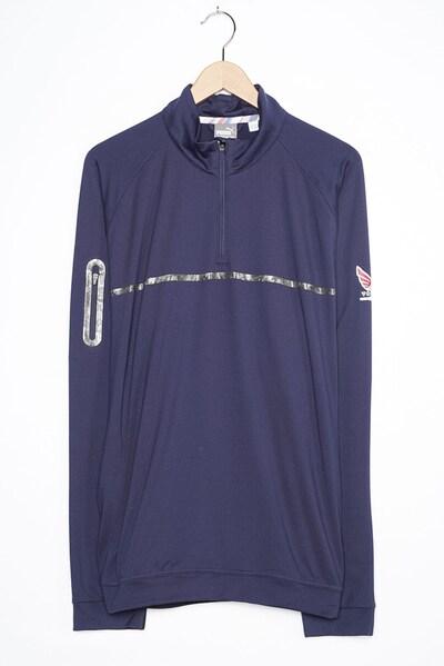 PUMA Sweatshirt in XL in dunkelblau, Produktansicht
