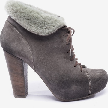 VIC MATIÉ Dress Boots in 36 in Brown