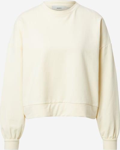 Moves Majica 'Simna 2124' | kremna barva, Prikaz izdelka
