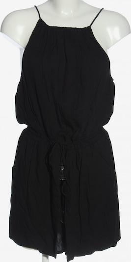 Seafolly Kurzer Jumpsuit in L in schwarz, Produktansicht