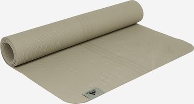 ADIDAS PERFORMANCE Yogamatte in khaki, Produktansicht