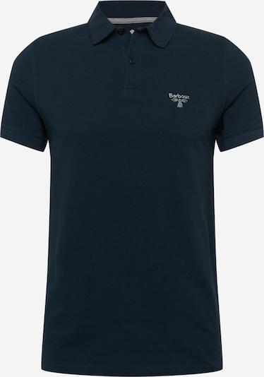 Barbour Beacon Camiseta en navy / blanco, Vista del producto