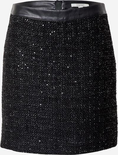 ESPRIT Sukně 'Shiny Mercey' - černá, Produkt