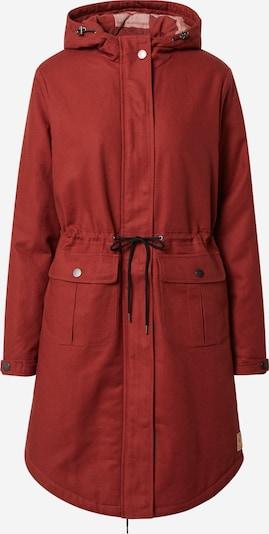 bleed clothing Lagana parka 'Guerilla Thermal' u crvena, Pregled proizvoda