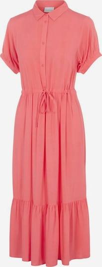 MAMALICIOUS Kleid 'Saphira' in melone, Produktansicht