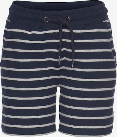 FLASHLIGHTS Shorts inklusive Rock in blau / weiß, Produktansicht