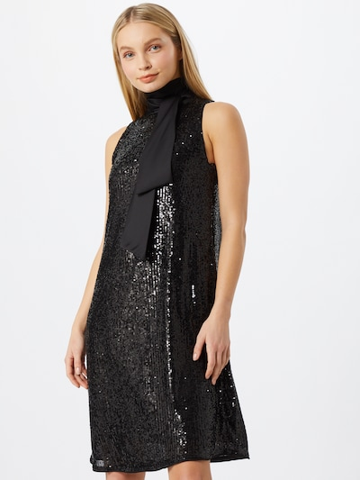 SWING Kokteilové šaty - čierna, Model/-ka