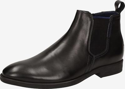SIOUX Chelsea Boots ' Foriolo-704-H ' in schwarz, Produktansicht