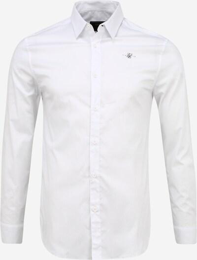 SikSilk Košeľa - biela, Produkt