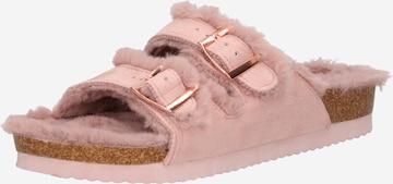 FLIP*FLOP Papucs - rózsaszín