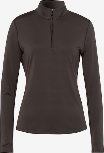 BRAX Sweatshirt 'Pearl' in oliv, Produktansicht