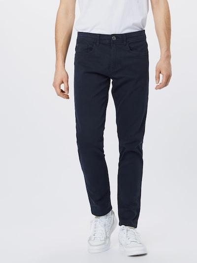 ESPRIT Панталон Chino в тъмносиньо, Преглед на модела