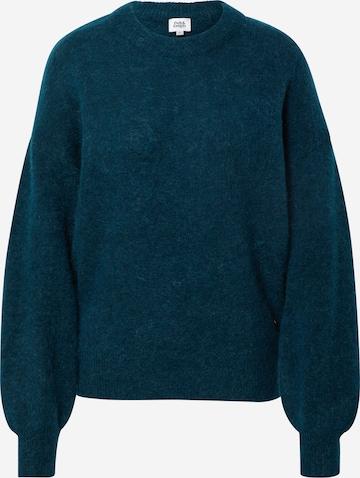 Twist & Tango Pullover 'Zina' in Blau