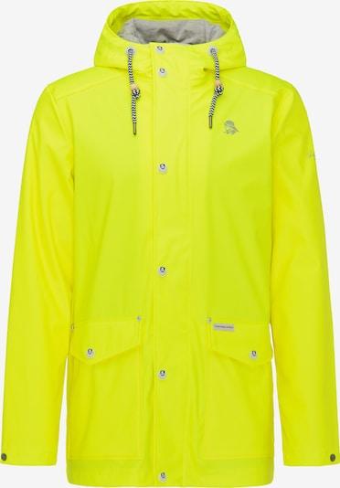 Schmuddelwedda Chaqueta de entretiempo en amarillo, Vista del producto