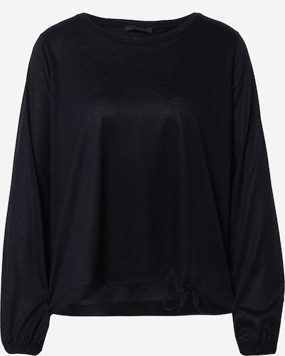 DRYKORN Koszulka 'VREDA' w kolorze nakrapiany czarnym, Podgląd produktu