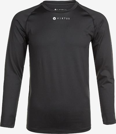 Virtus Funktionsshirt 'BONDER M L/S Baselayer' in schwarz, Produktansicht