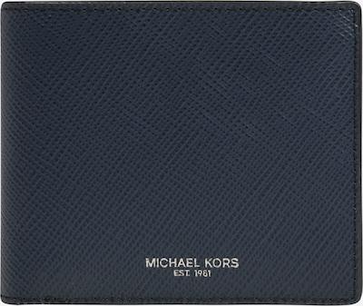 Michael Kors Porte-monnaies en bleu marine, Vue avec produit