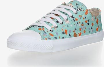 Ethletic Sneakers in Blue