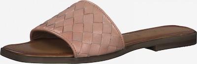 Saboți s.Oliver pe roz, Vizualizare produs