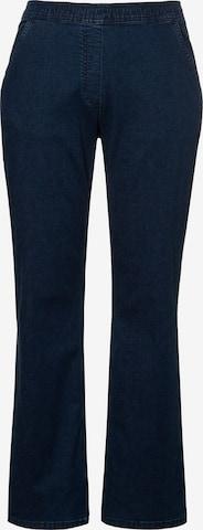Ulla Popken Jeans in Blue