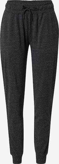 Athlecia Спортен панталон 'Chestine' в антрацитно черно, Преглед на продукта