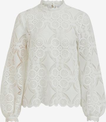 VILA Bluse 'Rasmi' in Weiß
