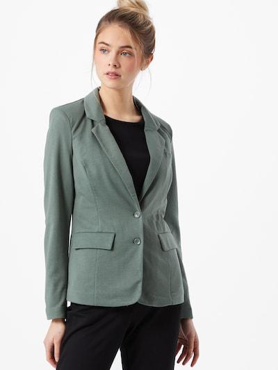 VERO MODA Kavaj i pastellgrön, På modell