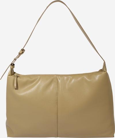 MANGO Ročna torbica | oliva barva, Prikaz izdelka