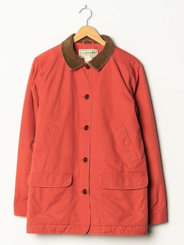 L.L.Bean Jacket & Coat in L in Red