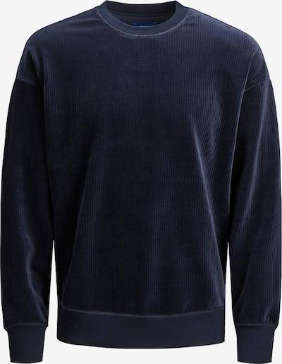 JACK & JONES Sweatshirt in de kleur Blauw: Vooraanzicht