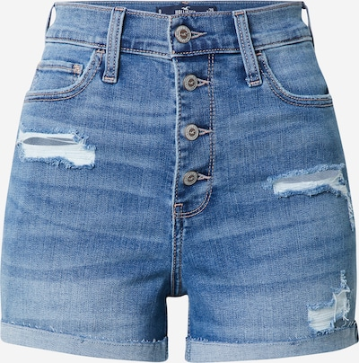 HOLLISTER Jeans in Blue, Item view