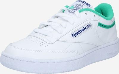 Reebok Classic Nízke tenisky 'Club C 85' - biela, Produkt