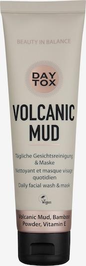 DAYTOX Gesichtsreinigung 'VULCANIC MUD' 100 ml in braun, Produktansicht
