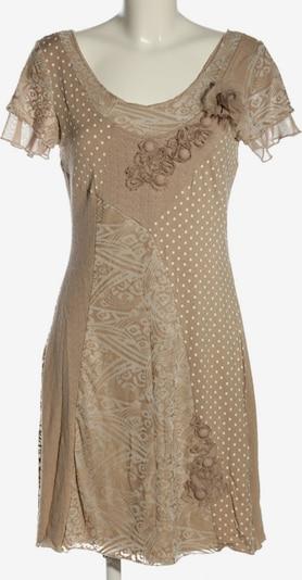Linea Tesini Minikleid in M in nude / wollweiß, Produktansicht