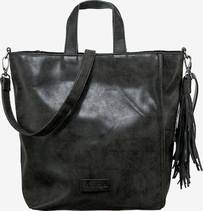 Fritzi aus Preußen Shopper 'Fritzi' in schwarz, Produktansicht