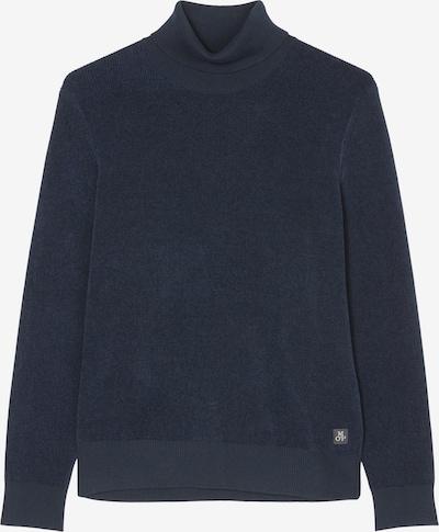 Marc O'Polo Pullover in dunkelblau, Produktansicht