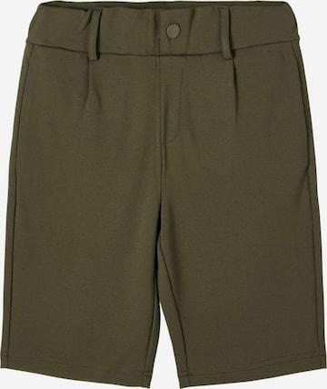 Pantalon NAME IT en vert