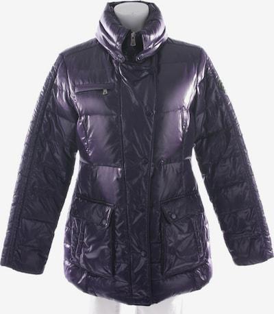 MILESTONE Jacke in L in violettblau, Produktansicht